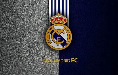 Madrid Football 4k Soccer Cf Club Fc