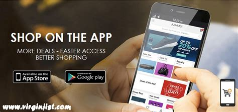 Jumia Shopping App Download For Android Ios Blackberry