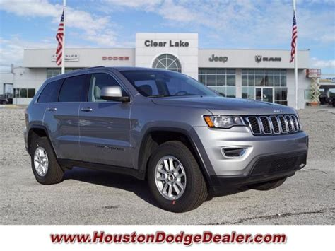Clear Lake Dodge Chrysler Jeep by Clear Lake Chrysler Jeep Dodge In Webster Tx 77598