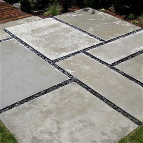 large concrete pavers design ideas pictures remodel and