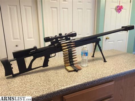 Armalite 50 Bmg by Armslist For Sale Ar 50 50 Bmg Armalite Package Ready