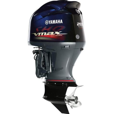 Yamaha Boat Engine 200 Hp Price by Used 4 Stroke Outboard Motor Autos Post