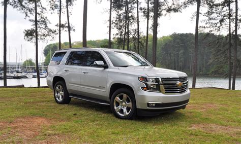 Height Of Chevy Tahoe by Updates On 2014 Tahoe Html Autos Weblog