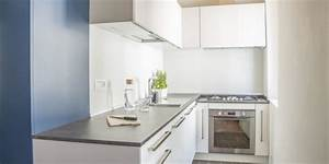 Petite cuisine decouvrez nos idees deco laforet for Idee deco cuisine avec cuisine promo