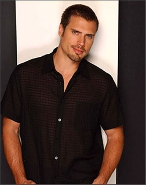 Male Celeb Fakes Best The Joshua Morrow American