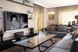 Optimale Luftfeuchtigkeit Wohnzimmer : heimkino einrichten ideen und tipps f r optimale raumgestaltung ~ Frokenaadalensverden.com Haus und Dekorationen