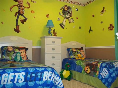 Toy Story Bedroom Decor-athelred.com