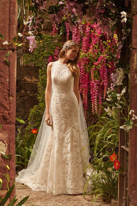 Swoon Worthy Bhldn Wedding Dresses Modwedding