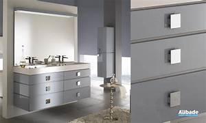 meuble salle de bains design decotec mona lisa espace aubade With meuble de salle de bain decotec