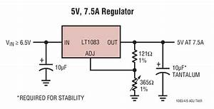 Lt1083 Datasheet And Product Info
