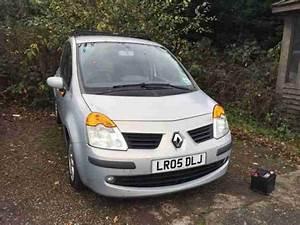 Renault Modus 2005 : renault modus 2005 good condition but non runner head gasket car for sale ~ Gottalentnigeria.com Avis de Voitures