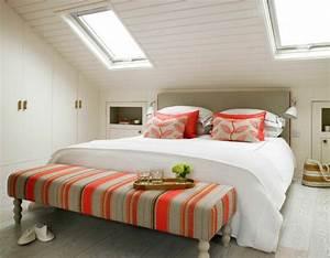 Deco Chambre Moderne : d co chambre adulte contemporaine 25 id es cr atives ~ Melissatoandfro.com Idées de Décoration