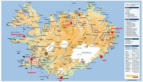 pinti peter iceland maps izlanda haritasi