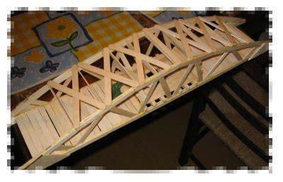 puentes echos con palitos de helado imagenes mi experiencia con las matematicas como construir un