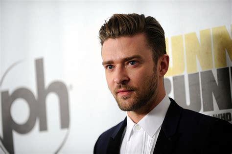 Justin Timberlake Apologizes After Jesse Williams Tweet