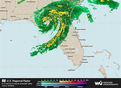 Florida Hurricane Radar Apalachicola Current Fl Petersburg