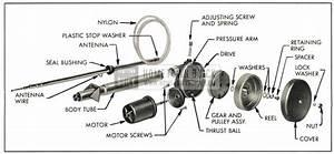 Lexus Power Seat Wiring Diagram