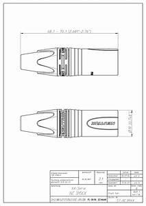 3 5mm To Xlr Wiring Diagram