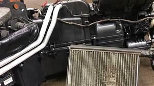 1997 Ford Explorer Heater Core