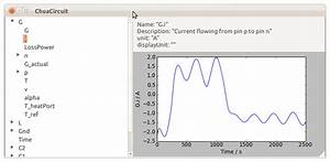 Modelicares  U2014 Plot And Analyze Modelica Results In Python