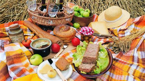what food for a picnic summer picnic tips davidson county focus magazine