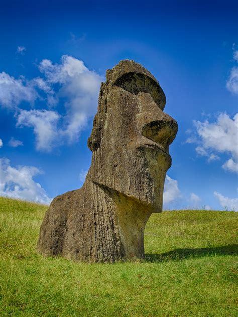 easter island part ii  statues  moai andys