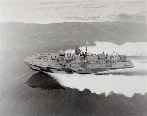 Pt Boat Range by Warship Patrol Boats On Boats Us Navy And