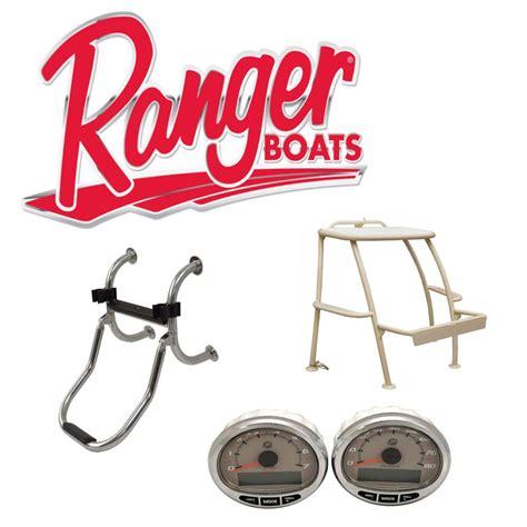 Ranger Boats Catalog by Premium Ranger Boat Parts Great Lakes Skipper