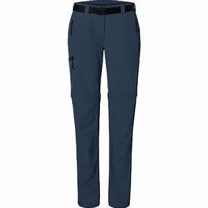 Pantalon Bleu Marine Homme : pantalon trekking homme 2 en 1 ~ Melissatoandfro.com Idées de Décoration