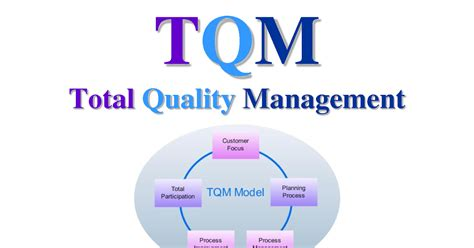 resume total quality manajemen trade india total quality management tqm