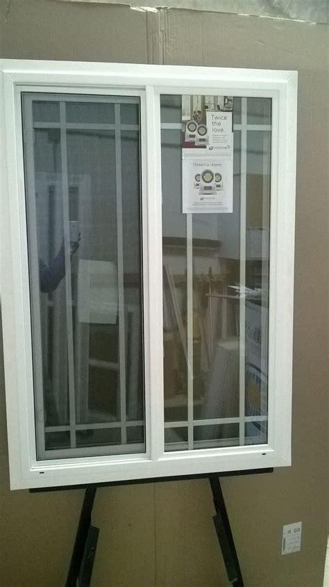 window  simonton xo slider perimeter flat grids