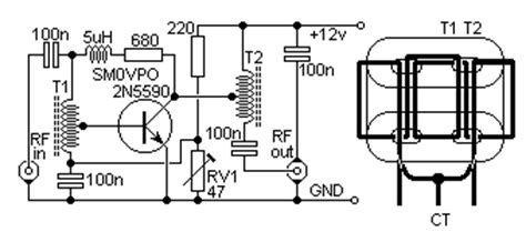 Radio Circuits Blog Feb
