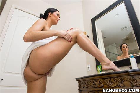 Bianca Milf Pornstar Naked Photo