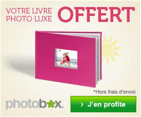 photobox 1 livre photo a4 luxe de 26 pages offert valeur 32 95 euros maxibonsplans 174