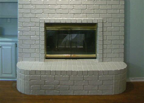 how to paint a fireplace how to paint a brass fireplace screen
