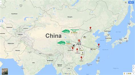 xian  travel guide