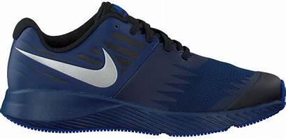 Nike Runner Sneakers Rfl Blauwe Omoda Sneaker