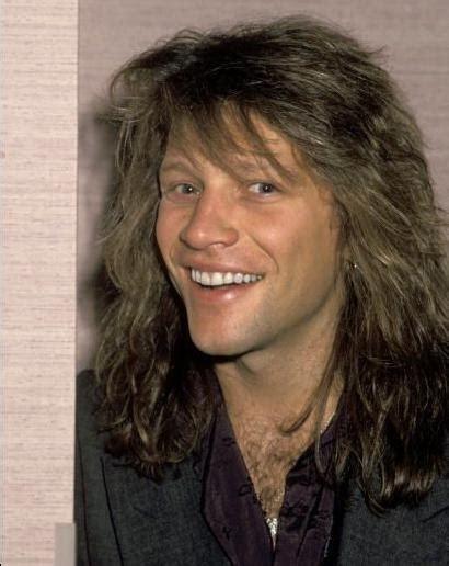 Jersey Hero Jon Bon Jovi Biography