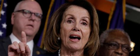 pelosi  pushing   older democrats refuse  clear    younger members