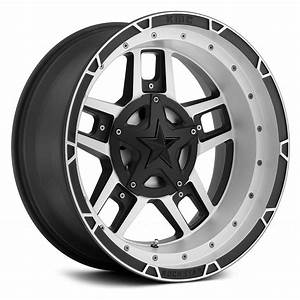 18x9 XD SERIES Wheels 0 | 8x170 | 125.5 XD827 ROCKSTAR 3 ...