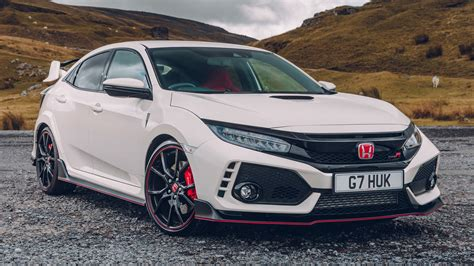Honda Civic Type R Backgrounds by Honda Civic Type R Wallpapers And Background Images