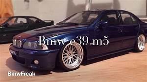 Bmw E39 Tuning : bmw e39 m5 1 18 tuning blue edition fullhd youtube ~ Nature-et-papiers.com Idées de Décoration