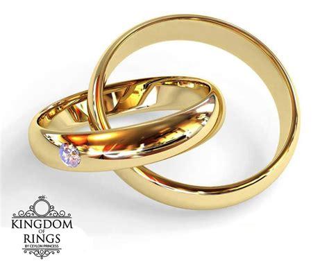 Wedding Ring In Sri Lanka  Price 850= High Quality (6