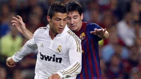 Duelo de récords para la eternidad entre Leo Messi y ...