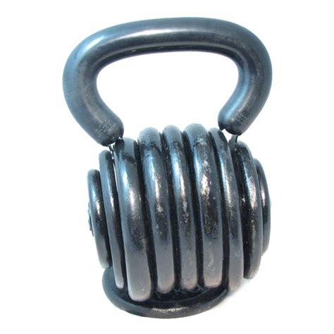 kettlebell adjustable handles kettlebells weight incredibody dumbbell glute dumbbells threaded regular usa sports machines