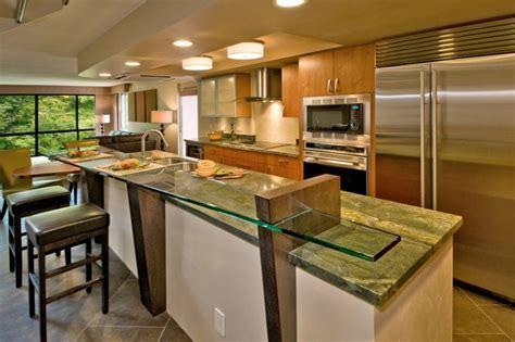Urban Edge Kitchen   Contemporary   Kitchen   hawaii   by