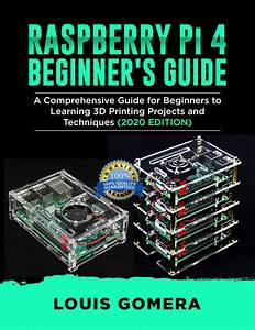 Download Raspberry Pi 4 Beginner U0026 39 S Guide  The Complete