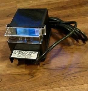 88w 12v ac landscape lighting low voltage transformer w With 12v ac low voltage outdoor lighting transformer