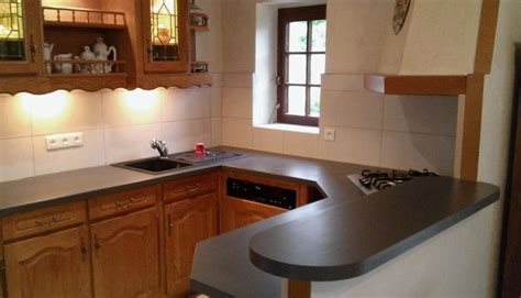 carrelage pour plan de travail cuisine plan de travail en carrelage pour cuisine quelle couleur cuisine avec carrelage gris moyen 8