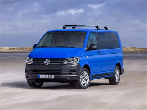 t 6 multivan volkswagen multivan freestyle t6 2016